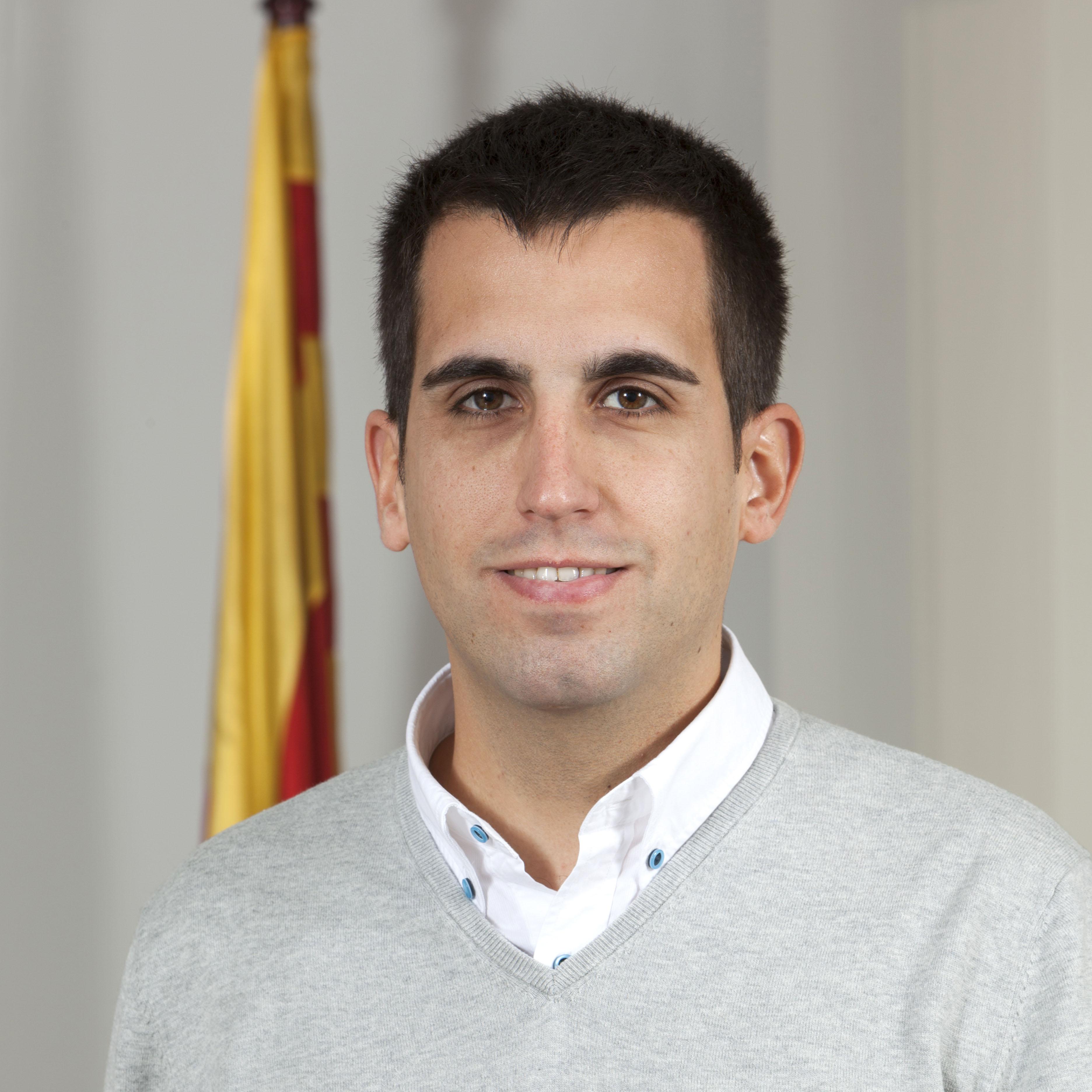 Ferran Estruch i Torrents