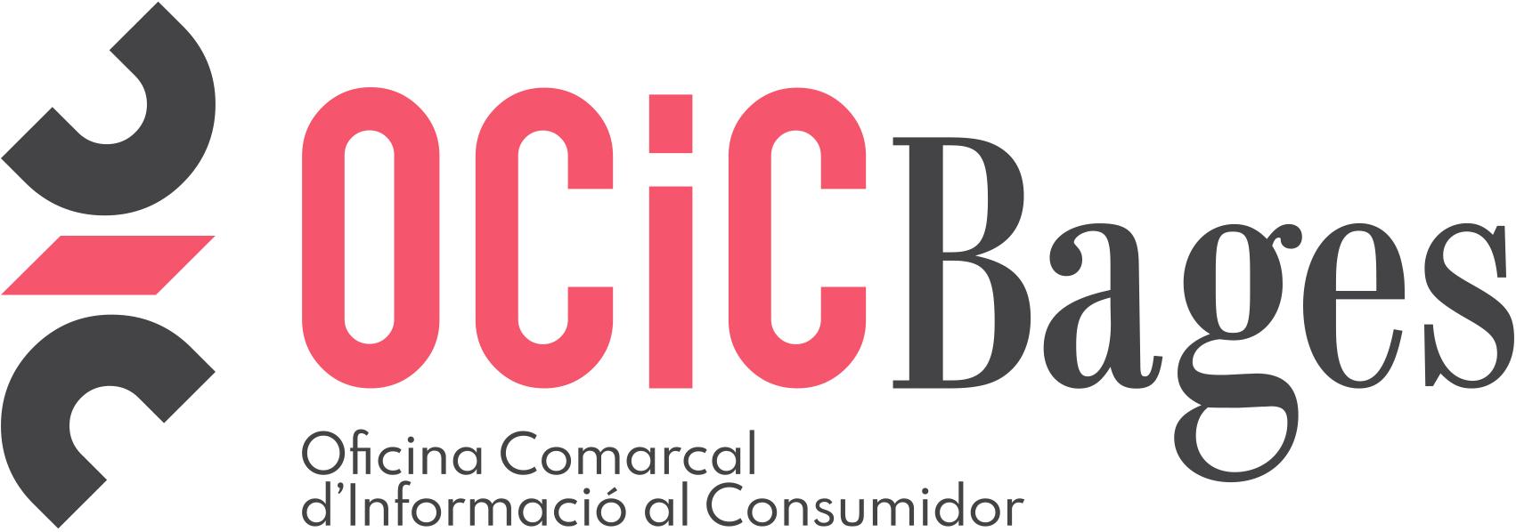 Logotip de l'OCIC Bages