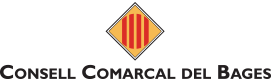 Consell Comarcal del Bages Logo