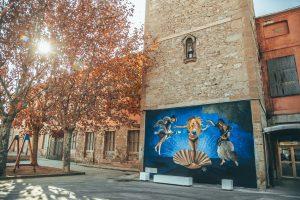 Projecte + Art a Sant Vicenç de Castellet