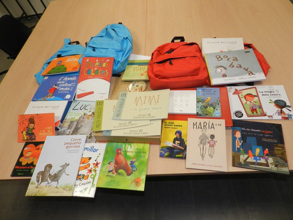maleta pedagògica