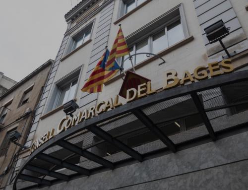 Declaració unitària de les alcaldesses i alcaldes del Bages perquè la ciutadania respecti el confinament total i compleixi les mesures de les autoritats sanitàries