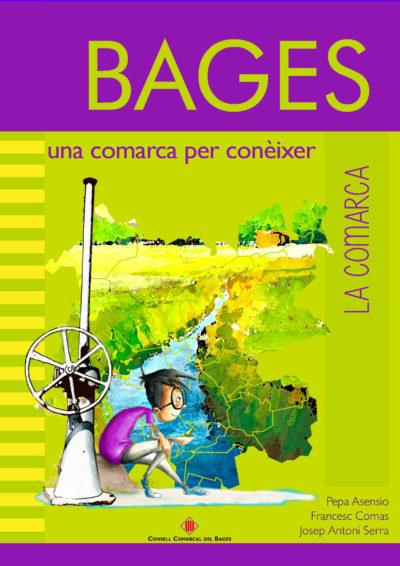 Bages, una comarca per conèixer: La Comarca