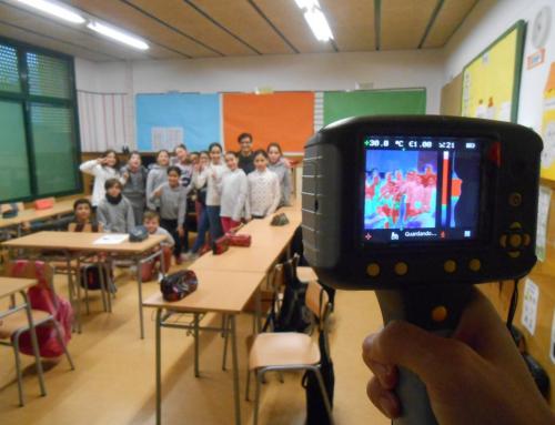 El Consell Comarcal ajuda a millorar l'eficiència energètica de 9 escoles del Bages