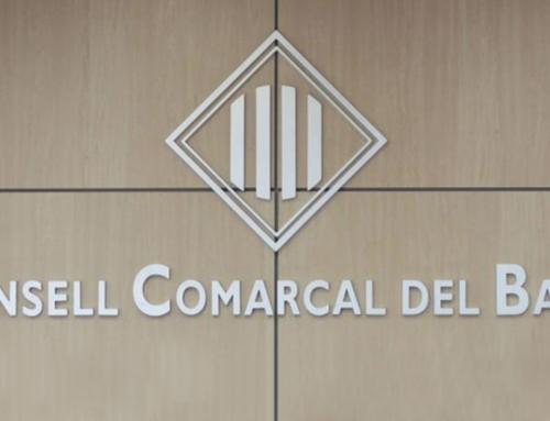 El Consell Comarcal del Bages condemna el nou cas d'agressions sexuals a Manresa