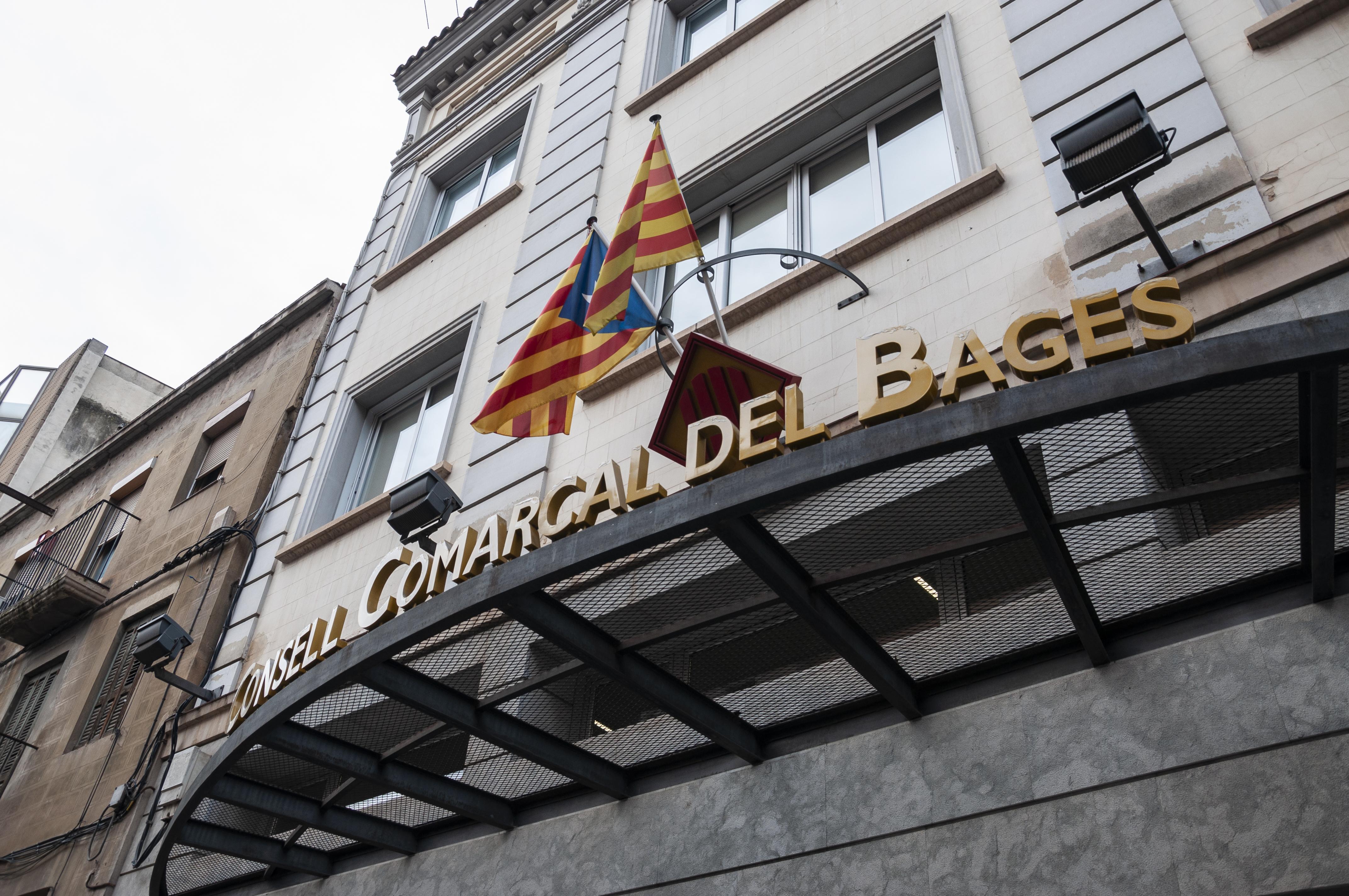 Es constitueix el nou Consell Comarcal del Bages pel mandat 2019-2023