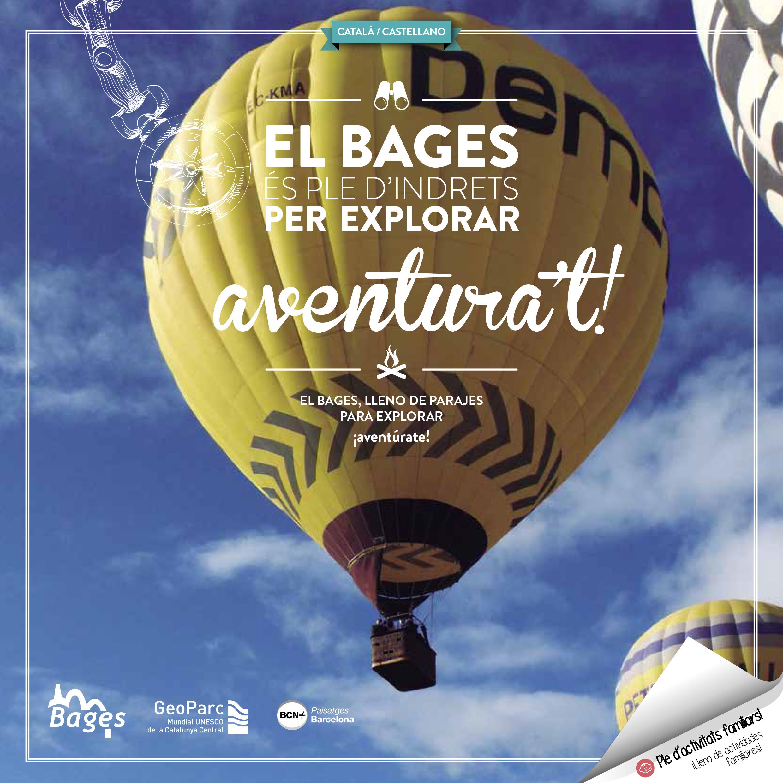 El Bages, aventura't!
