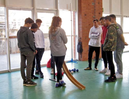 Més de 2.000 alumnes del Bages participen en els tallers del Consell Comarcal per fomentar la cohesió social i la convivència