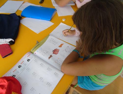 El Consell Comarcal del Bages ha servit 2.400 àpats a infants i joves en risc d'exclusió social aquest estiu