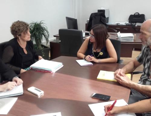 El Consell Comarcal del Bages i la Cambra de Comerç de Manresa acorden reprendre el diàleg amb el departament de Territori de la Generalitat