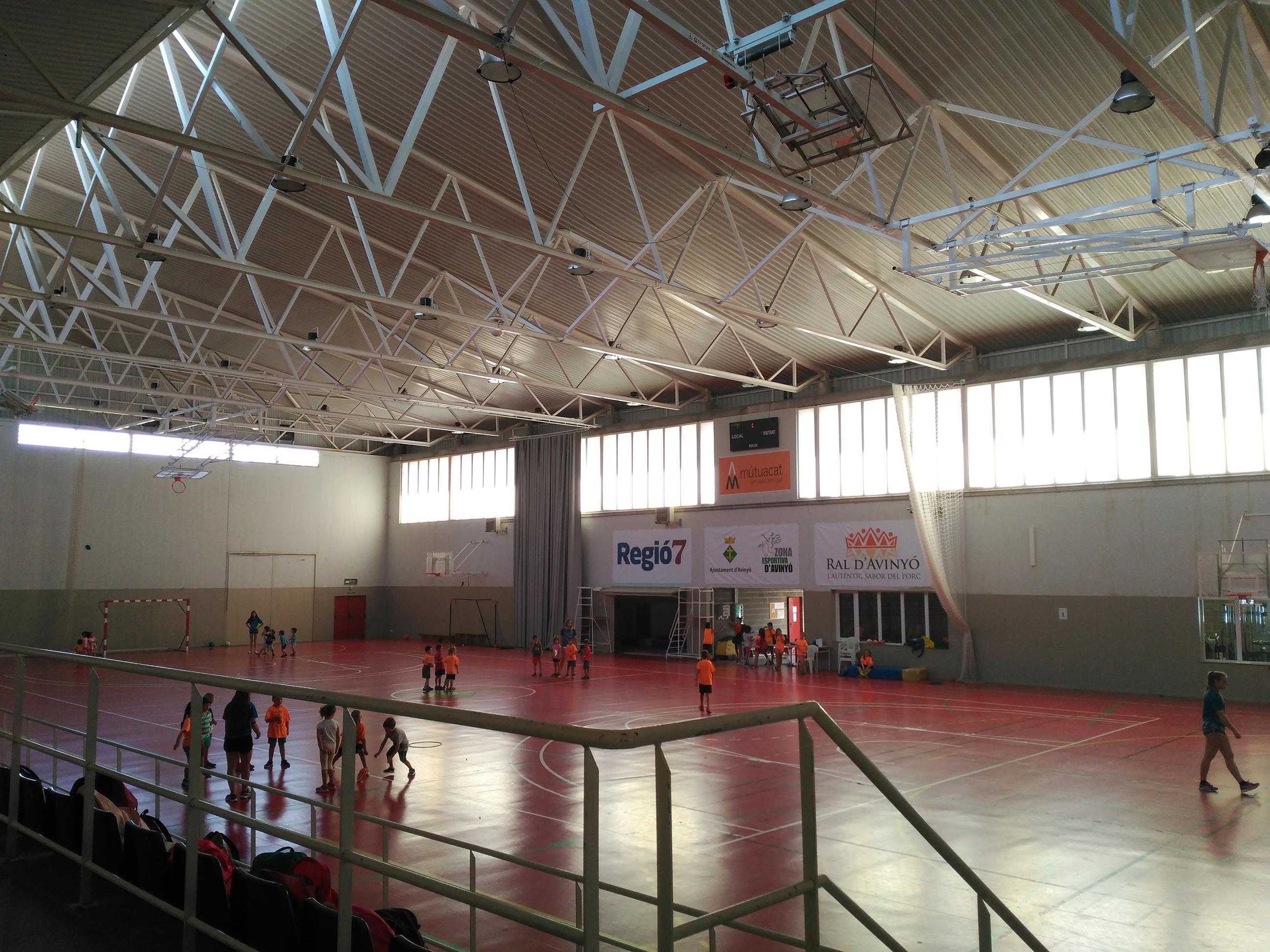 L'Agència de l'Energia del Bages proposa fer més eficients sis equipaments esportius de la comarca