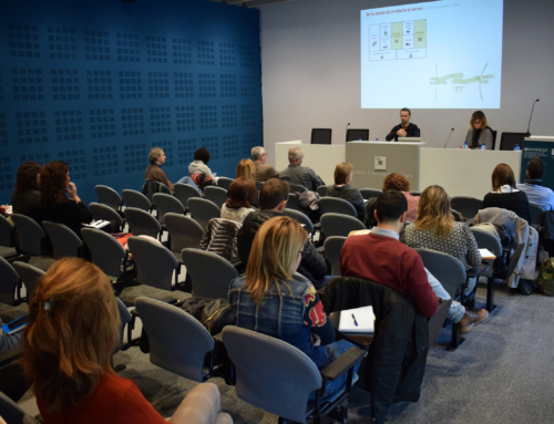 El Bages explora les possibilitats de la servitització com a estratègia d'economia circular en la indústria