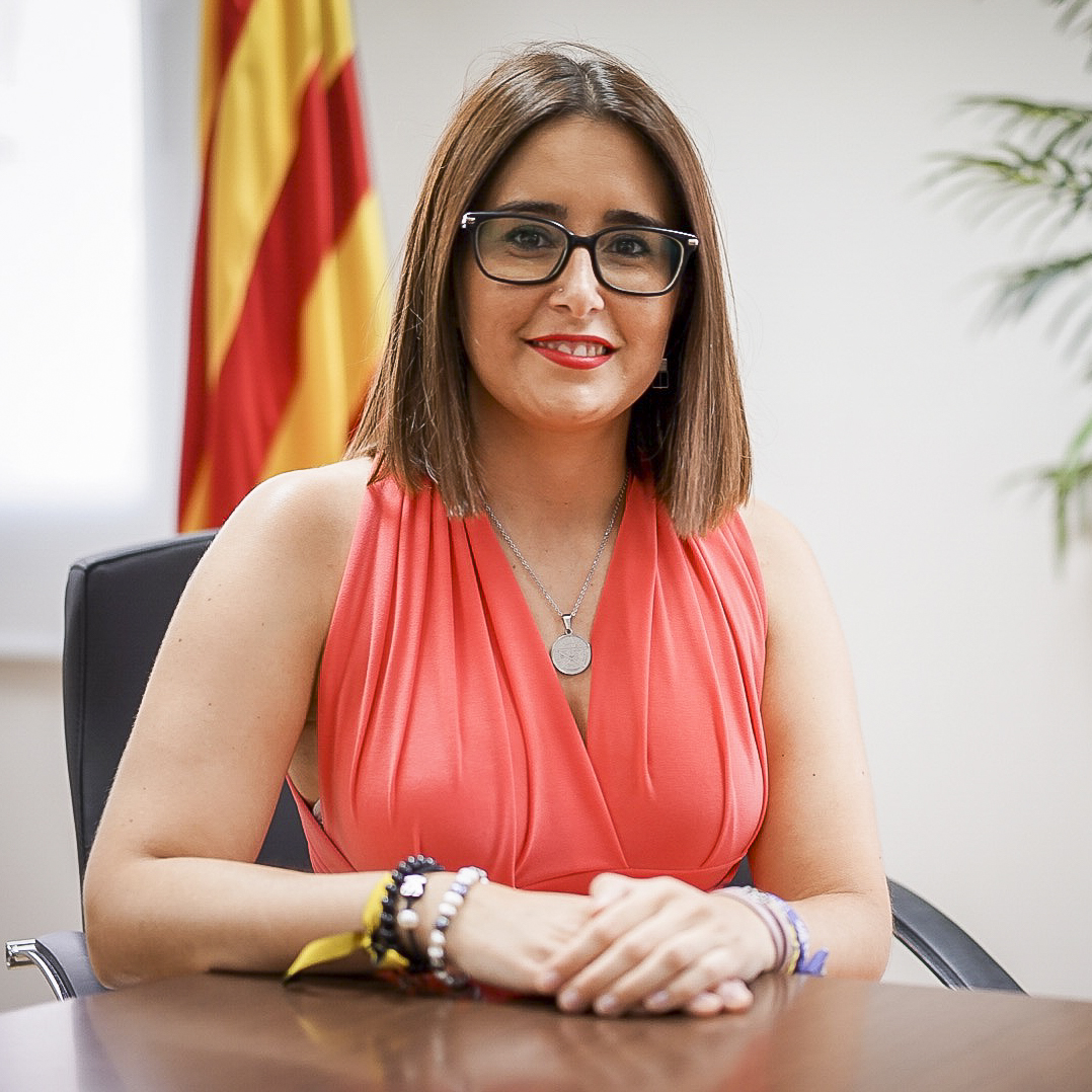Estefania Torrente i Guerrero