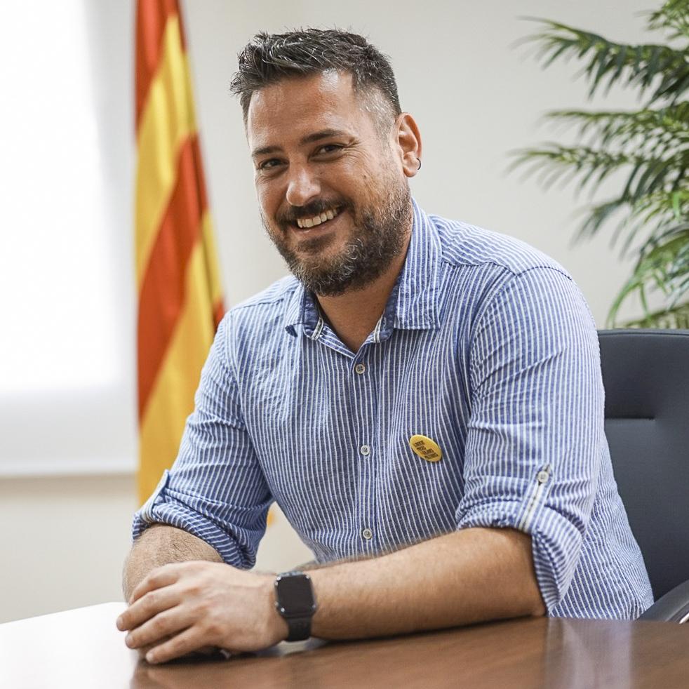Jordi Palma i Sánchez