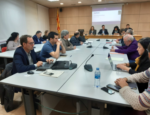 El Consell Comarcal del Bages prepara un pressupost social de 14,6 milions d'euros per a l'any vinent