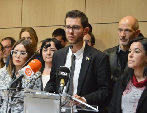 Declaració Institucional del Consell d'Alcaldesses i Alcaldes sobre la mobilitat viària i ferroviària de les Comarques Centrals amb l'Àrea Metropolitana de Barcelona