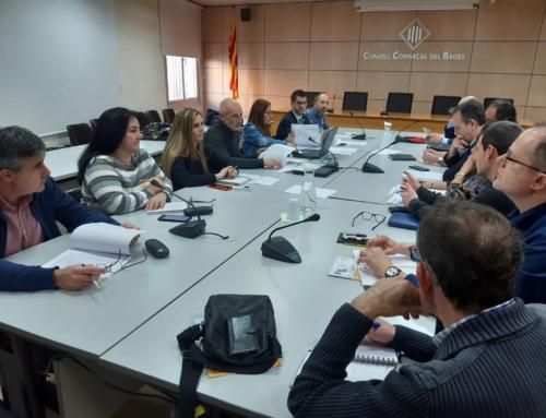 El Consorci Viari de la Catalunya Central s'adhereix a la declaració del Consell d'Alcaldes i Alcaldesses sobre la mobilitat viària i ferroviària