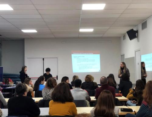 Uns 700 alumnes participen en els tallers del Consell Comarcal del Bages i SOS Racisme per conscienciar sobre la realitat dels infants i joves migrats sols