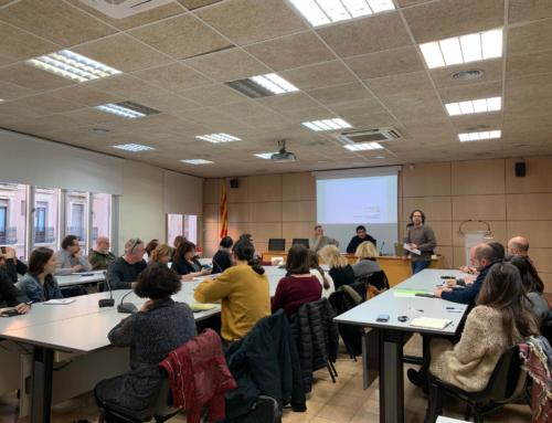 El Geoparc de la Catalunya Central comença a desplegar el seu pla de màrqueting