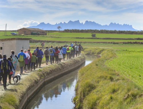 Bages Turisme buscarà ambaixadors i ambaixadores durant la Transèquia