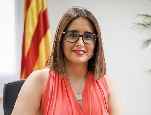 Carta d'agraïment de la presidenta Estefania Torrente al conjunt de professionals del Consell Comarcal del Bages