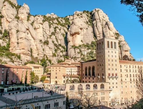 Un tour per Montserrat i i l'Oller del  Mas, la 12a millor experiència turística del món segons Tripadvisor