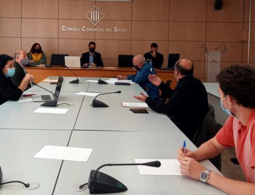 El Consell Comarcal del Bages constitueix una comissió de treball per coordinar les polítiques públiques d'accés a l'habitatge i abordar la problemàtica de les ocupacions delinqüencials