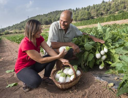 El Rebost del Bages organitza una jornada per posar en contacte productors amb comerços i restaurants