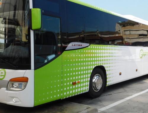 Ajuntament de Manresa i Consell Comarcal del Bages obtenen el compromís de la Generalitat de mantenir la parada del bus de Manresa al centre de Barcelona