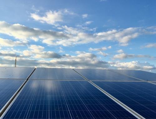 Jornades de debat 'Parcs solars fotovoltaics al Bages, amenaça o oportunitat?'