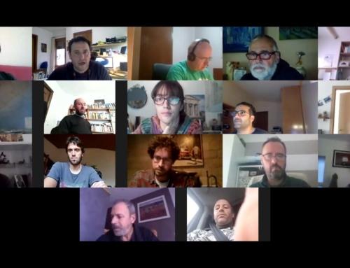 Una quinzena de persones es formen per ser guies del Geoparc de la Catalunya Central