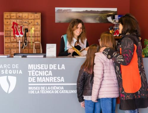 Arrenquen les sessions per acreditar nous Punts d'Informació Turística del Bages