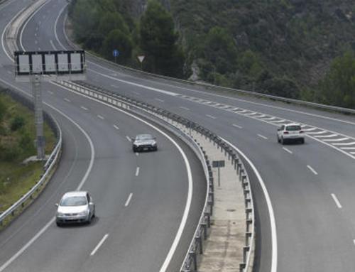 El Consell Comarcal del Bages, satisfet amb la insistència judicial de desestimar els recursos d'Autema per canviar les compensacions de l'autopista