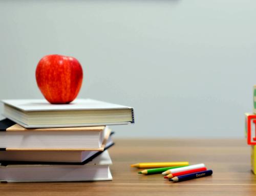 Oberta la convocatòria d'ajuts per al menjador escolar del curs 2021-2022