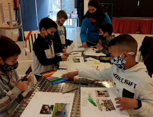 Més de 150 infants i adolescents finalitzen aquest maig el projecte de lleure educatiu impulsat pel Consell Comarcal del Bages