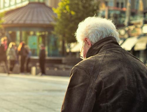 Formulari per recollir propostes per a les persones grans