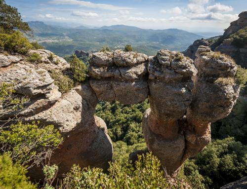 El Geoparc celebra la Setmana de Geoparcs Europeus amb més d'una desena d'activitats